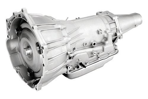 4l60e transmission - CPT 4l60e