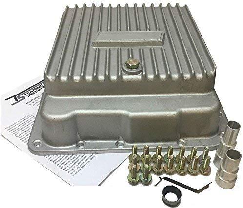 TSI Specialties 4l60e transmission pan - CPT 4l60e