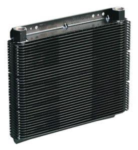 B&M 70266 SuperCooler Transmission Cooler - CPT 4l60e