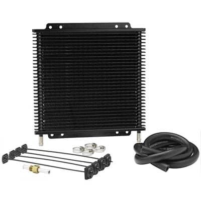 Hayden 679 Transmission Cooler - cpt4l60e