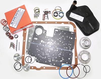 4l60e Shift Kit - CPT 4l60e